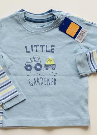 Набор регланов, лонгслив, футболка с длинным рукавом для мальчика