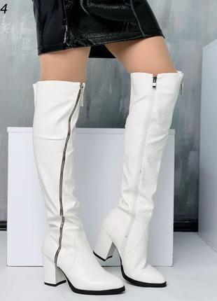 Сапоги ботинки ботфорты