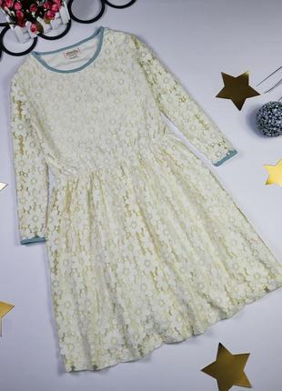 Платье на 13-14 лет/164 см