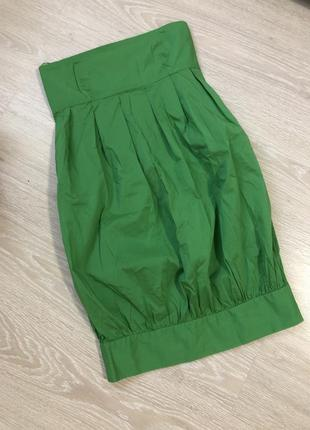 Цвет сезона! платье цвета сумки bottega от zara!