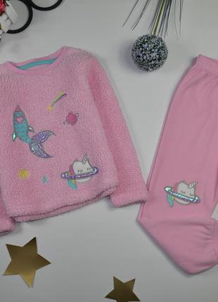 Пижама на 6 лет/116 см
