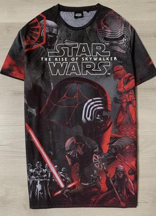 Яскрава футболка від starwars