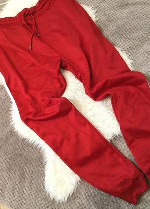 Новые с биркой спортивные мужские штаны с лампасами primark размер xxl