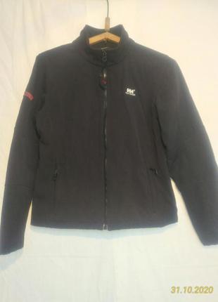 Kуртка softshell helly hansen