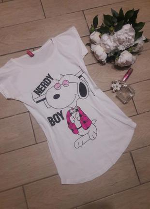 Классная футболка, р.m
