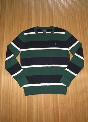 Джемпер, свитерок, свитшот polo ralph lauren