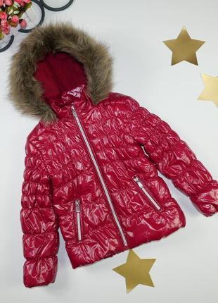 Куртка на 5 лет/110 см