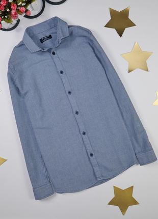 Рубашка на 10-11 лет/140-146 см