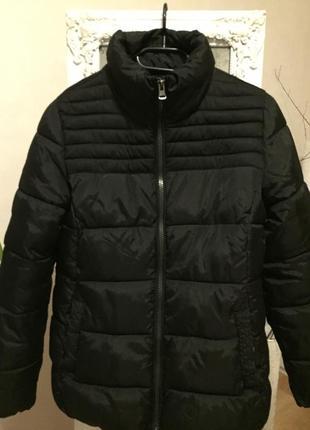 Шикарная тёплая курточка