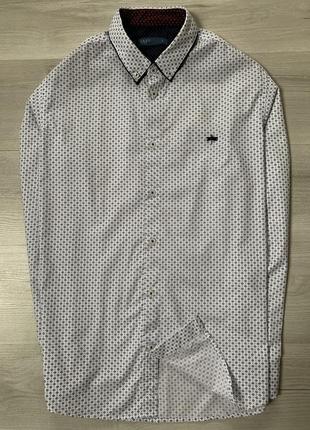 Топова чоловіча сорочка від easy shirt