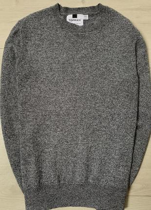 Тоненький светерок від topman