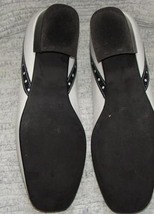 ... Мокасіни(мокасины)туфлі шкіряні на низькому каблуку3 ... 1431005d17a18
