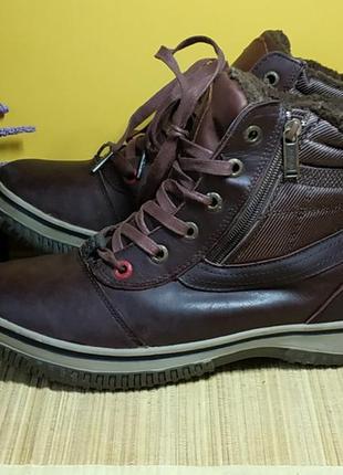 Зимові ботинки pajar (canada)