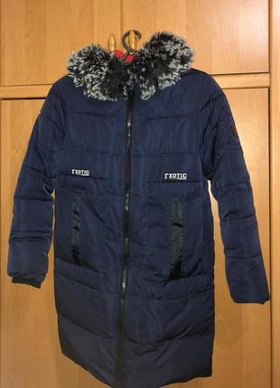 Курточка размер xl