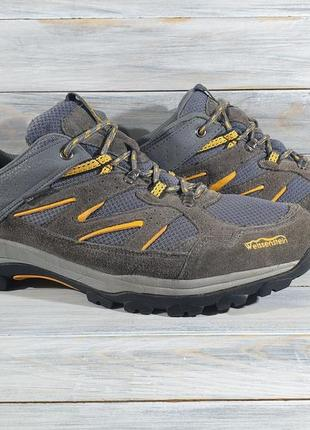Weissenstein w-tex оригинальные ботинки оригінальні чоботи