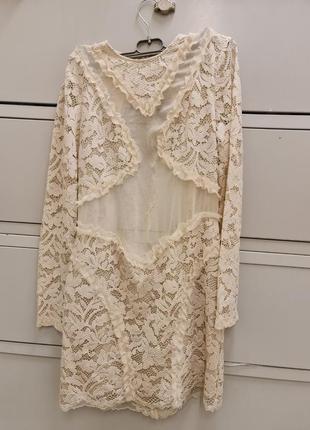 Шикарное платье к празднику
