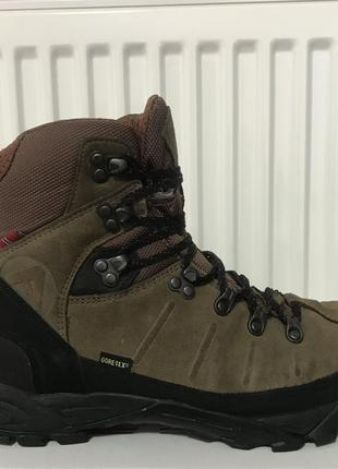 Alfa зима ботинки
