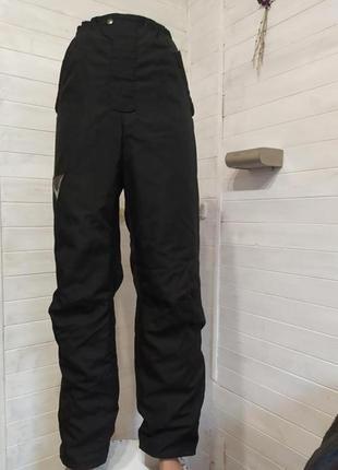 Супер мощные штаны для экстримального спорта (мото,лыжы,борд) l-4xl