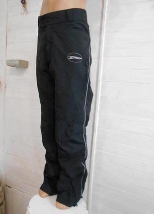 Супер классные штаны для активного зимнего спорта zed xxl-4xl