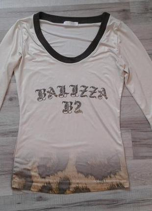 Balizza фирменная кофточка