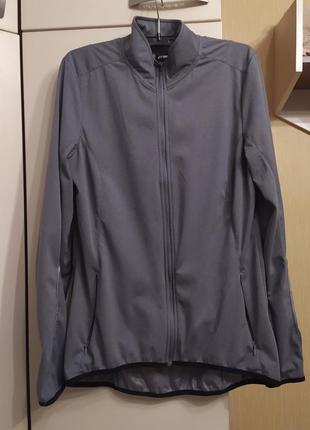Ветровка куртка для спорта crane.