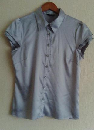 Фирменная блуза-блузка от papaya