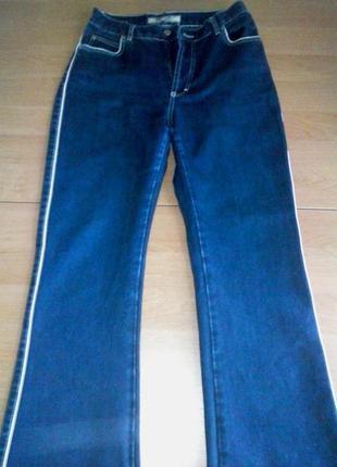 Классные, фирменные джинсы размер 31/32 (rexton)