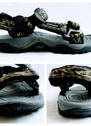 N4002 сандалии karrimor aruba. размер 39