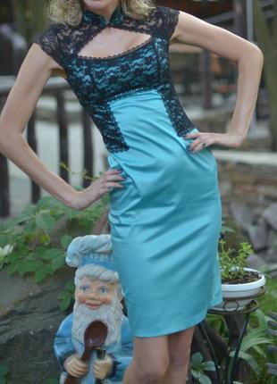 Красивое платье)
