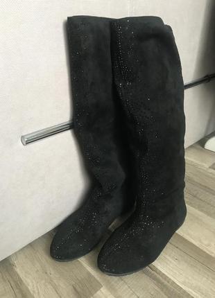 Ботинки, сапоги, сапожки демисезонные