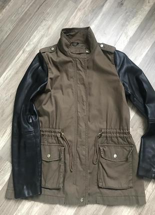 Парка, пальто, куртка