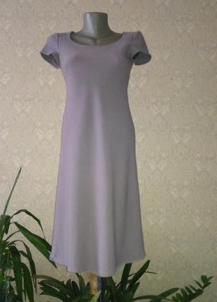 Шикарное платье от armani collezioni (оригинал)