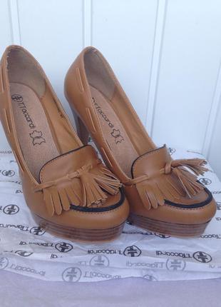 Туфлі kari