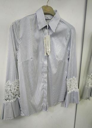 Сорочка рубашка блуза вышивка