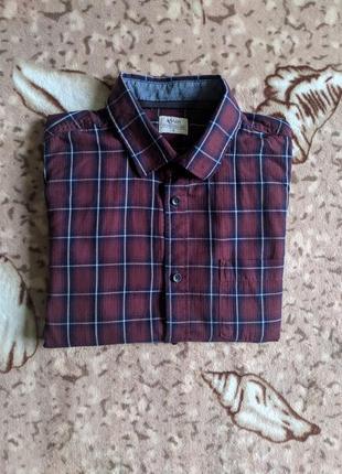 Рубашка authentic casual wear