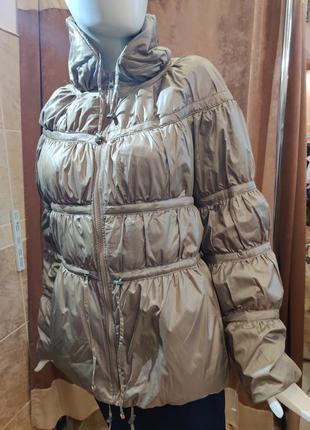 Куртка женская  mango, пуховик