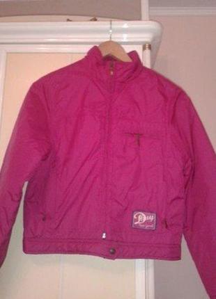 Утонченный женский лук: куртка donna karan (dkny)
