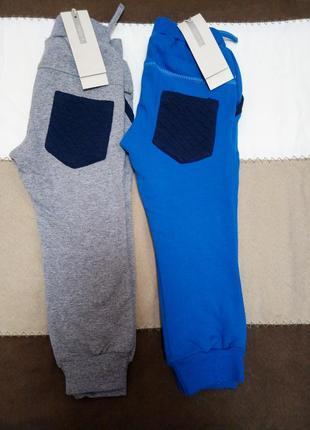 Штаны теплые спортивные с начесом name it 92 1,5-2 года нейм ит набор