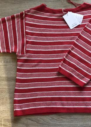 Other &stories кофта свитер реглан джемпер свитшот размер