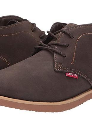 Мужские туфли/ботинки. levis