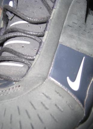 Кожані кросівки Nike 72d5579bdc5d3