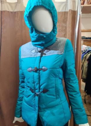 Куртка женская benetton