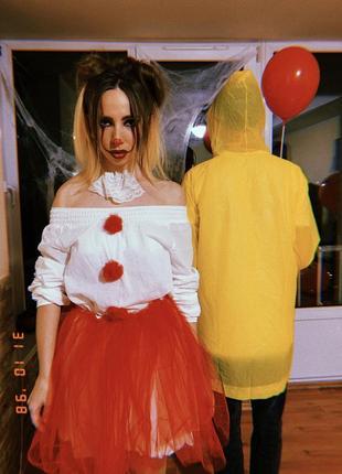 Костюм на карнавал, хэллоуин.