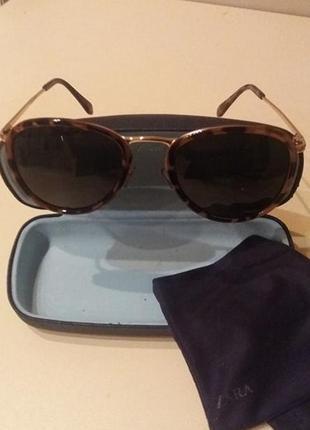 Стильные очки от zara
