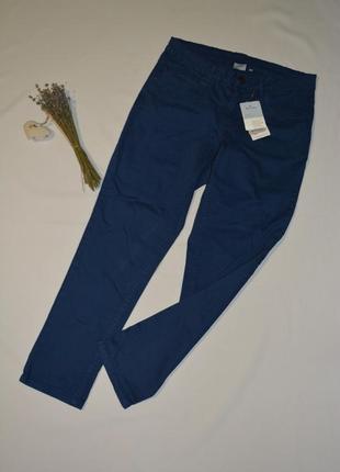 Брюки женские коттоновые blue motion германия размер 48