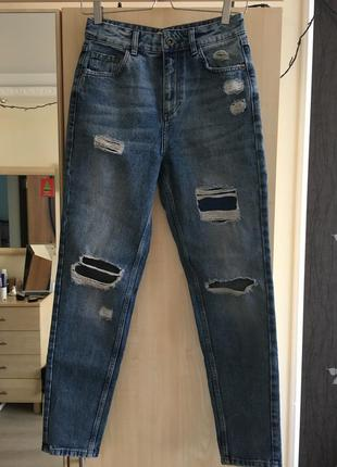 Отличные джинсы pull&bear
