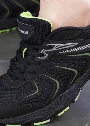 Мужские спортивные кроссовки bona р. 43