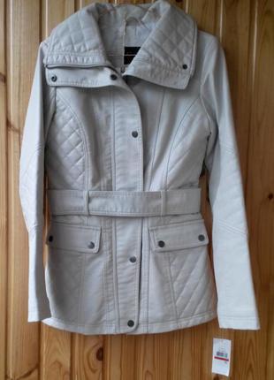 Стильная куртка jessica simpson