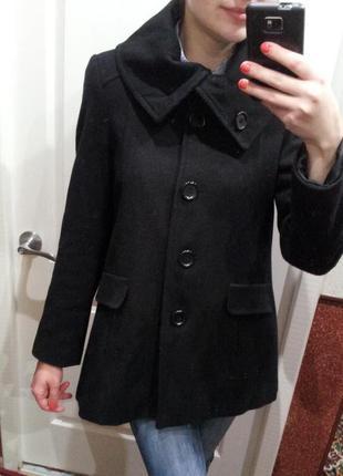 Пальто от h&m трапеция