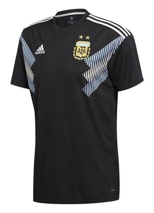 Футбольная форма сборной аргентины (выездная) месси